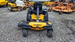 Zero Turn Mower For Sale 2005 Cub Cadet RZT S50 , 23 HP