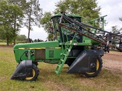 Sprayer-Self Propelled For Sale 2005 John Deere 6700