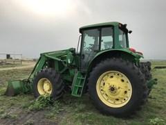 Tractor For Sale 2005 John Deere 7520 , 125 HP