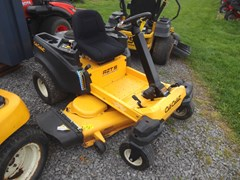 Zero Turn Mower For Sale 2013 Cub Cadet RZTS50KH , 23 HP