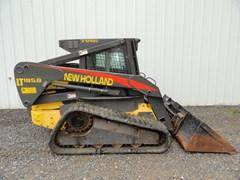 Skid Steer-Track For Sale 2005 New Holland LT185.B , 77 HP