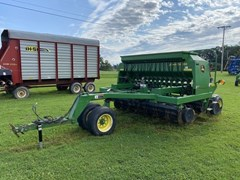 Grain Drill For Sale 2005 John Deere 1590