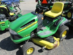 Lawn Mower For Sale 2010 John Deere LA155 , 23 HP