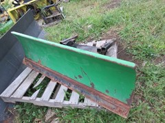 Tractor Blades For Sale 2015 John Deere 60