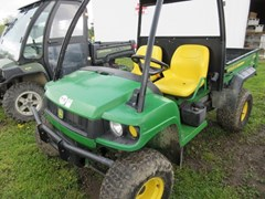 Utility Vehicle For Sale 2008 John Deere HPX