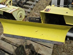 Tractor Blades For Sale 2014 John Deere 44