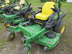 Zero Turn Mower For Sale 2013 John Deere Z915B , 25 HP