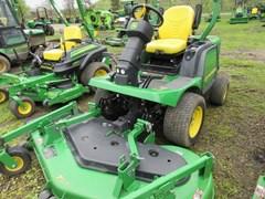 Riding Mower For Sale 2014 John Deere 1445