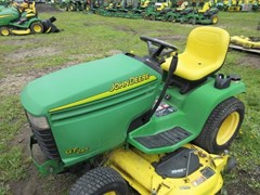 Lawn Mower For Sale 2003 John Deere GT245 , 20 HP
