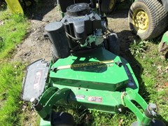 Walk-Behind Mower For Sale 2012 John Deere WG32A , 14 HP