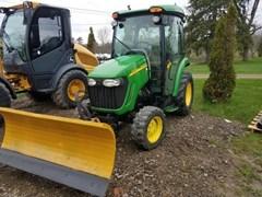 Tractor For Sale 2008 John Deere 3320 , 32 HP