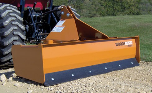 Woods BSS60 Box Blade Scraper For Sale