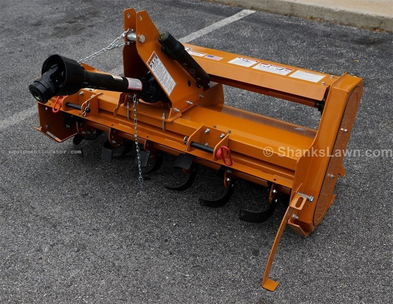 Woods TS52 Rotary Tiller For Sale