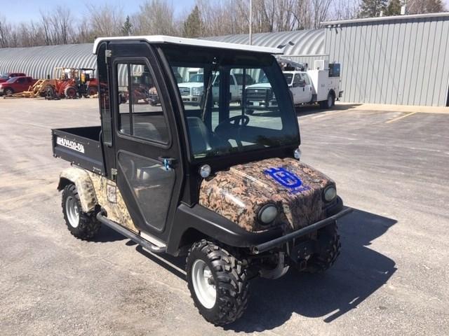 Husqvarna HUV4420-D Recreational Vehicle For Sale