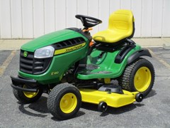 Riding Mower For Sale 2018 John Deere E180 , 25 HP