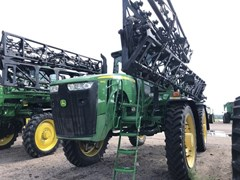 Sprayer-Self Propelled For Sale 2012 John Deere 4940