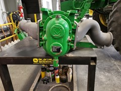 Sprayer-Self Propelled For Sale 2014 John Deere Load Command System