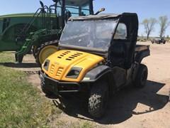 ATV For Sale Cub Cadet Volunteer 4x4 EFI