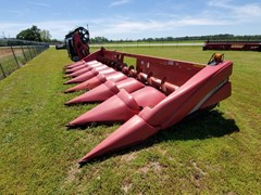 Header-Corn For Sale 2007 Case IH 2208