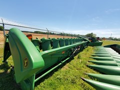 Header-Corn For Sale 2004 John Deere 1293