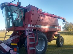 Combine For Sale 1996 Case IH 2188