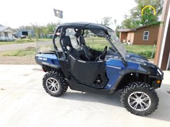 ATV For Sale 2012 Can-Am Commander