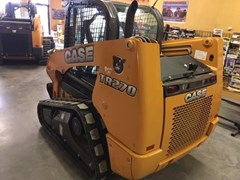 Crawler Loader For Sale 2013 Case TR270