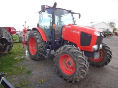 Tractor For Sale 2015 Kubota M126GXDTC , 125 HP
