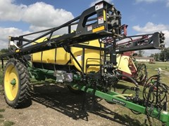 Sprayer-Pull Type For Sale 2014 Bestway Field Pro IV