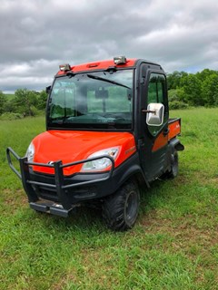 Utility Vehicle For Sale 2012 Kubota RTV1100CWXLA , 25 HP