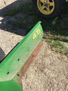 Tractor Blades For Sale 1992 John Deere 6
