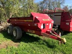 Manure Spreader-Dry/Pull Type For Sale 2015 Meyer SV2636