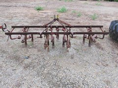 Row Crop Cultivator For Sale International 8'