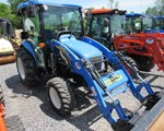 Tractor For Sale: 2013 New Holland Boomer3050, 50 HP