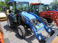 Tractor For Sale:  2013 New Holland Boomer3050 , 50 HP