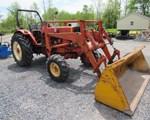 Tractor For Sale:  Belarus 532