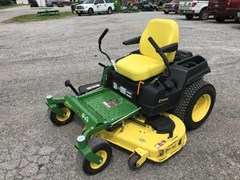Riding Mower For Sale 2016 John Deere Z540R , 24 HP