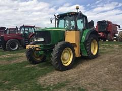 Tractor For Sale John Deere 7220