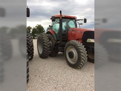 Tractor For Sale 2008 Case IH PUMA 195 , 195 HP