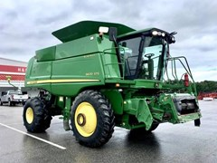 Combine For Sale John Deere 9670 STS