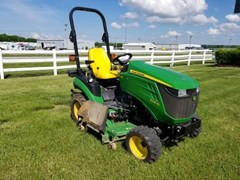 Tractor For Sale 2010 John Deere 1026R , 25 HP