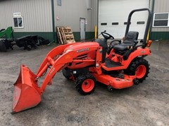 Tractor For Sale 2007 Kubota BX2350 , 23 HP