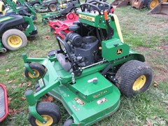 Zero Turn Mower For Sale 2017 John Deere 661R , 23 HP