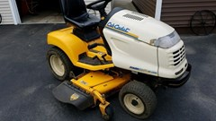 Riding Mower For Sale 2008 Cub Cadet GT3100 , 23 HP