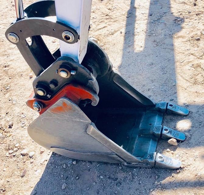 Bobcat MX3-16-T Bucket