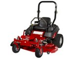 Zero Turn Mower For Sale: Ferris IS700Z, 27 HP