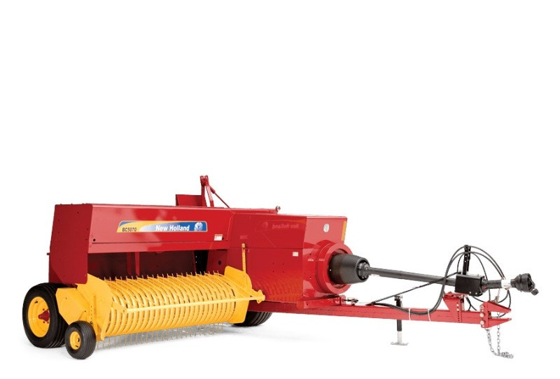 New Holland BC5060 Baler-Square For Sale