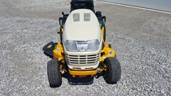 Riding Mower For Sale 1992 Cub Cadet 1517 , 17 HP