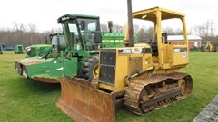 Dozer For Sale 1995 John Deere 450G