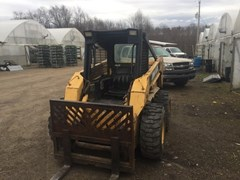 Skid Steer For Sale 1996 John Deere 8875